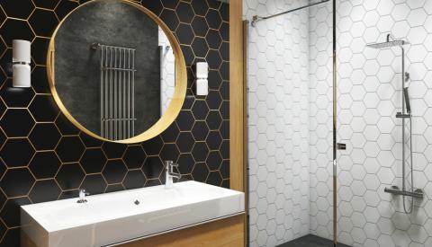 Deco Salle De Bain Nos Idees Decoration Pour La Salle De Bain Deco Fr M6 Deco Fr