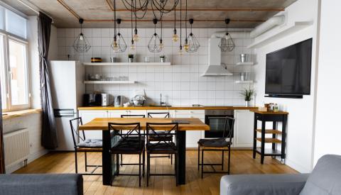 deco cuisine meubles de cuisines