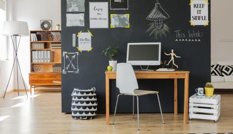 bureau et meuble ordinateur tendances