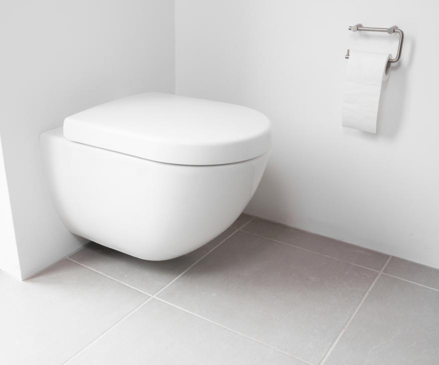 refaire le carrelage des toilettes