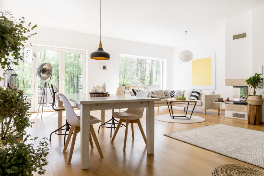 table scandinave 10 inspirations qui