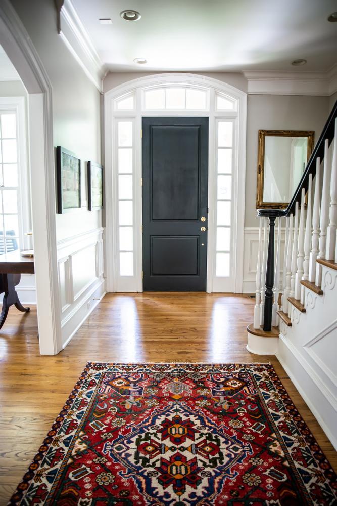 comment choisir son tapis de couloir