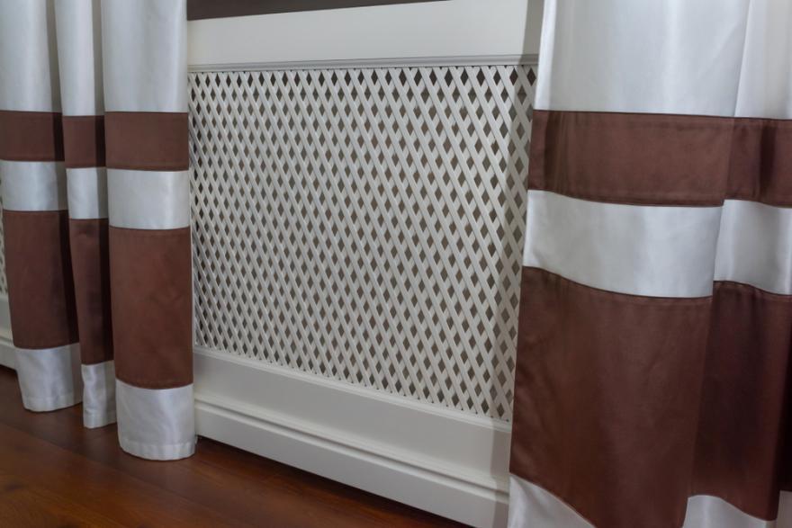 cacher un radiateur 10 idees a