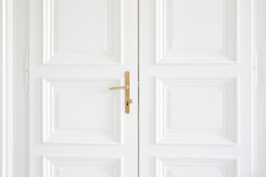 comment relooker ses portes d interieur