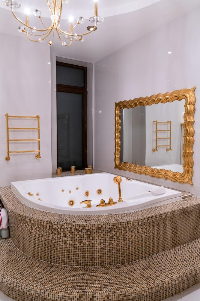 donner du cachet a sa salle de bain
