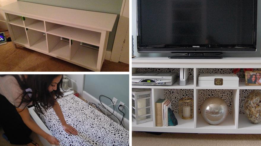 30 diy pour fabriquer son meuble tv