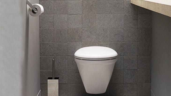 10 wc suspendus pour des toilettes plus