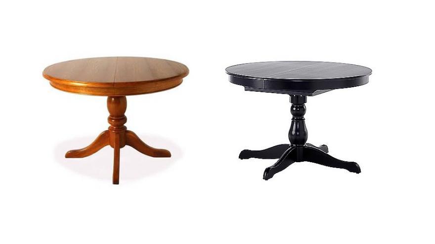 table a manger design