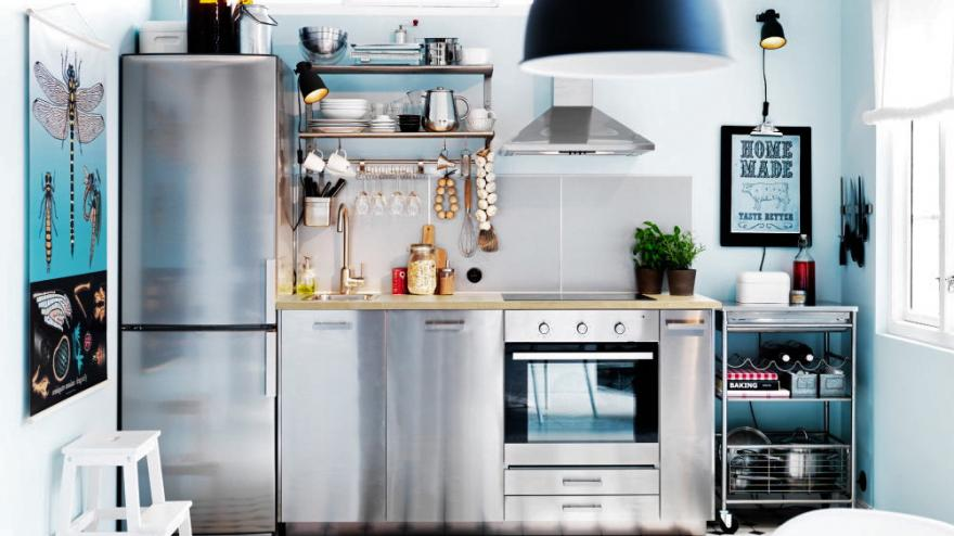 10 credences ikea qu on verrait bien