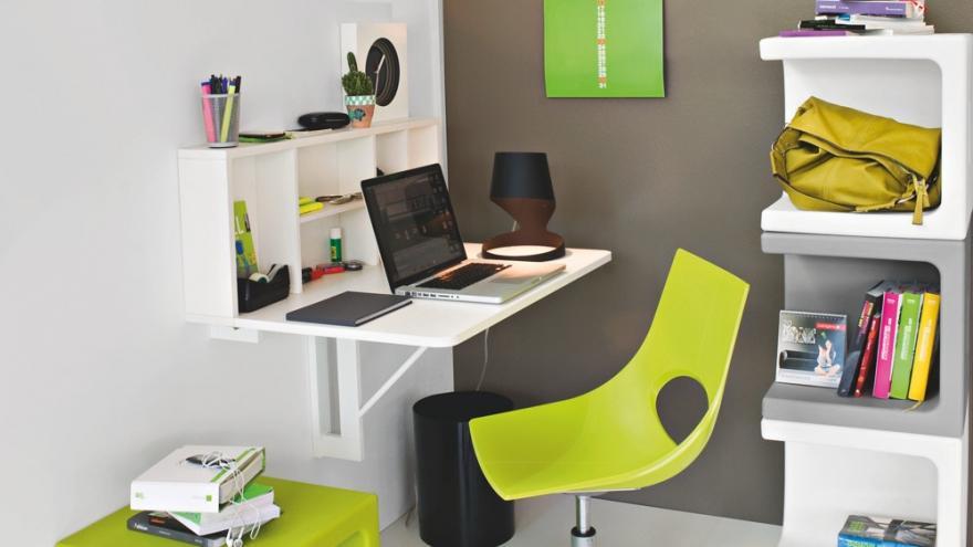 petits bureaux pour petits espaces