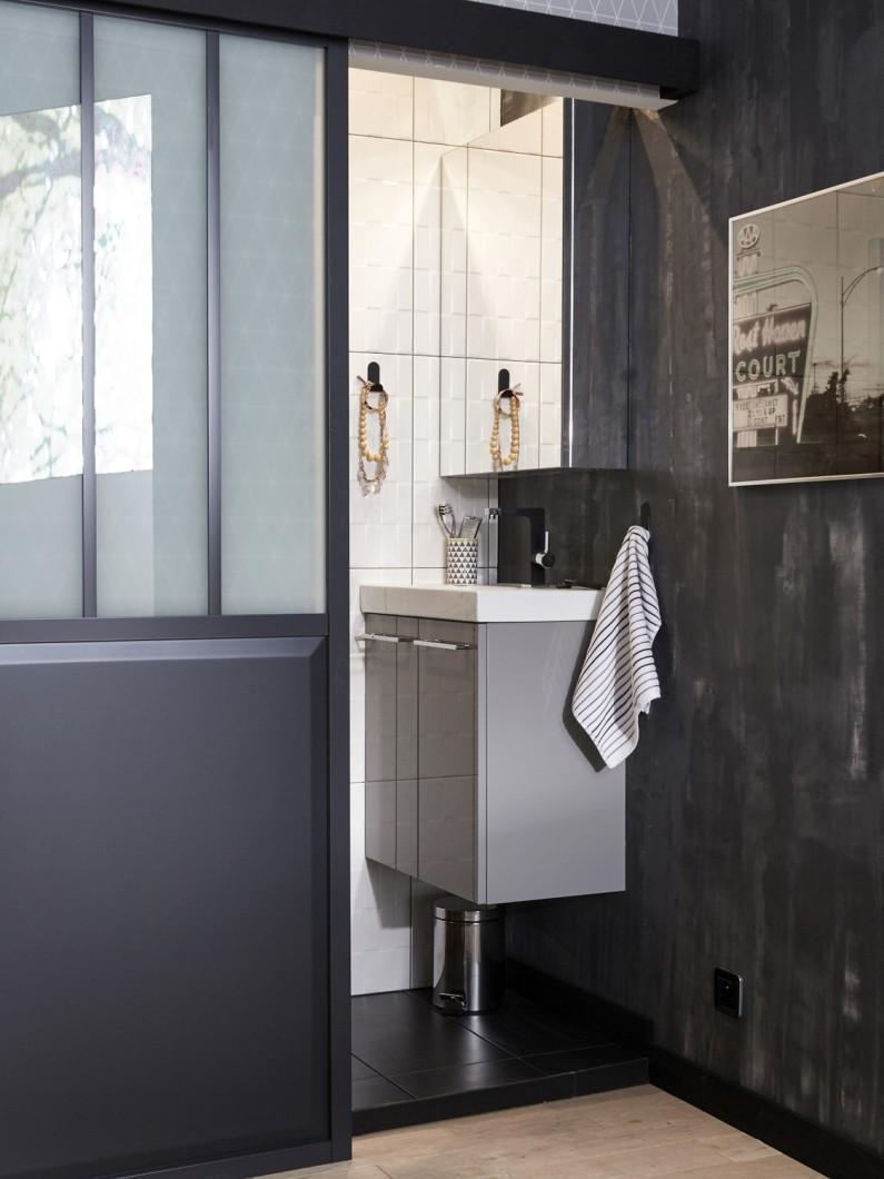 10 salles de bains eblouissantes avec