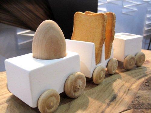 Train petit dejeuner Reiko Kaneko M&O 01-2012