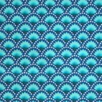 Coton Wasabi Tissu Petit Pan
