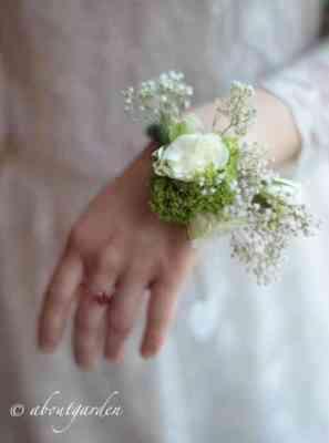 bracelet mariage About garden