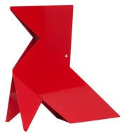 lampe-à-poser-origami-henriette-rouge