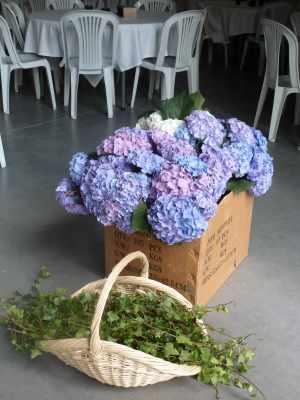 Mariage AetW preparatifs bouquets1