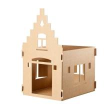 Mighty Mansion maison carton KEK-Amsterdam