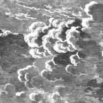 Papier peint Nuvolette 2007
