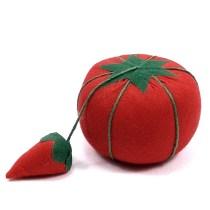 pelote-a-epingles tomate Clic-laine