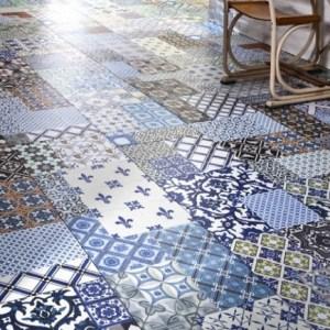 sol-stratifié-original-motifs-carreau-de-ciment-St-Maclou-Trendtime