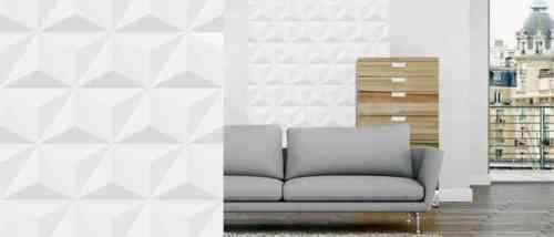 Revetement mur Origami LaBoutiquedu GrandCirque