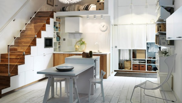 Ikea la cuisine qui va partout 2014