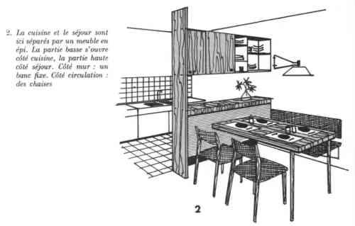 Maitresse-de-jeune-maison-1969-cuisine-separee-sejour