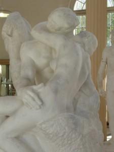 Musée_Rodin_Meudon_platre_Le_baiser