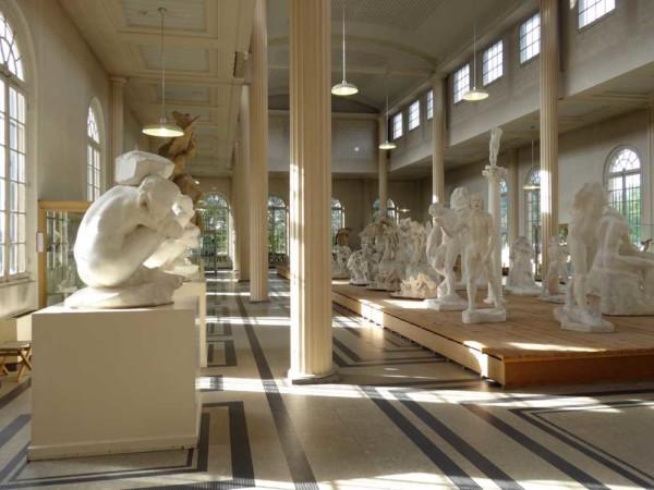 Musée_Rodin_Meudon_salle_platres
