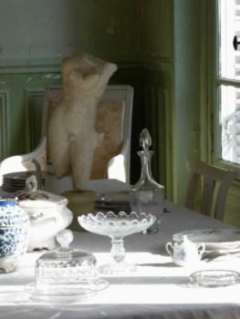 Musée_Rodin_Meudon_table_vaisselle
