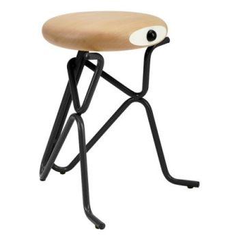 Tabouret Companion Phillip Grass Bjorka design