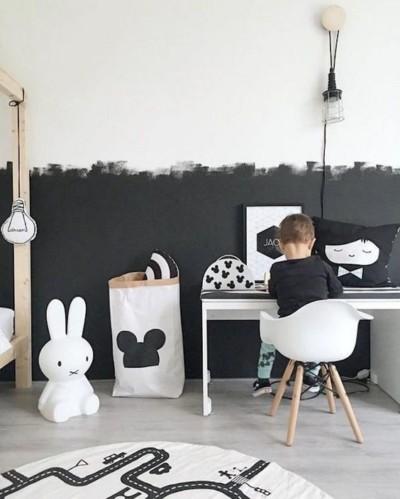 peinture_noire_chambre_enfant_Deavita