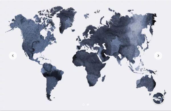 PP_panoramique_carte-monde-aquarelle-bleue_MuralsWallpaper