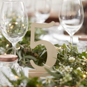 BB  Wooden Table Numbers scaled
