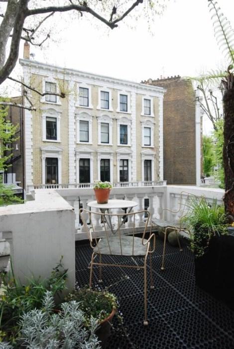 Un magnifique appartement londres decocrush for Appartement design londres