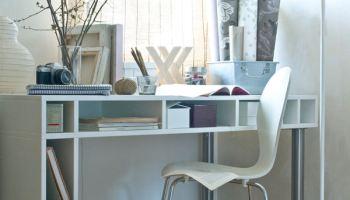 5 astuces déco pour un bureau fonctionnel à petits prix decocrush