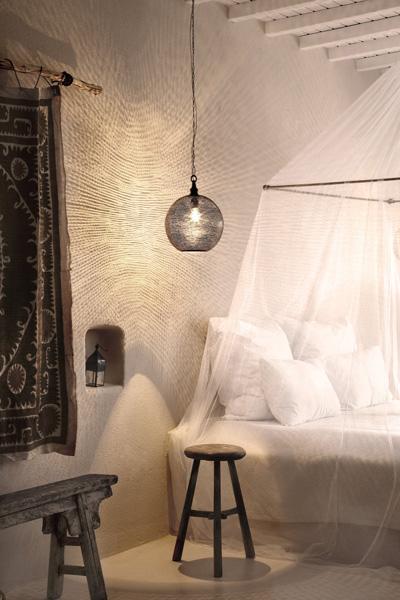 San Giorgio Hotel, Mykonos | www.decocrush.fr