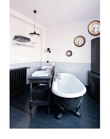 Visite déco : Le joli pavillon de Sophie Ferjani | www.decocrush.fr