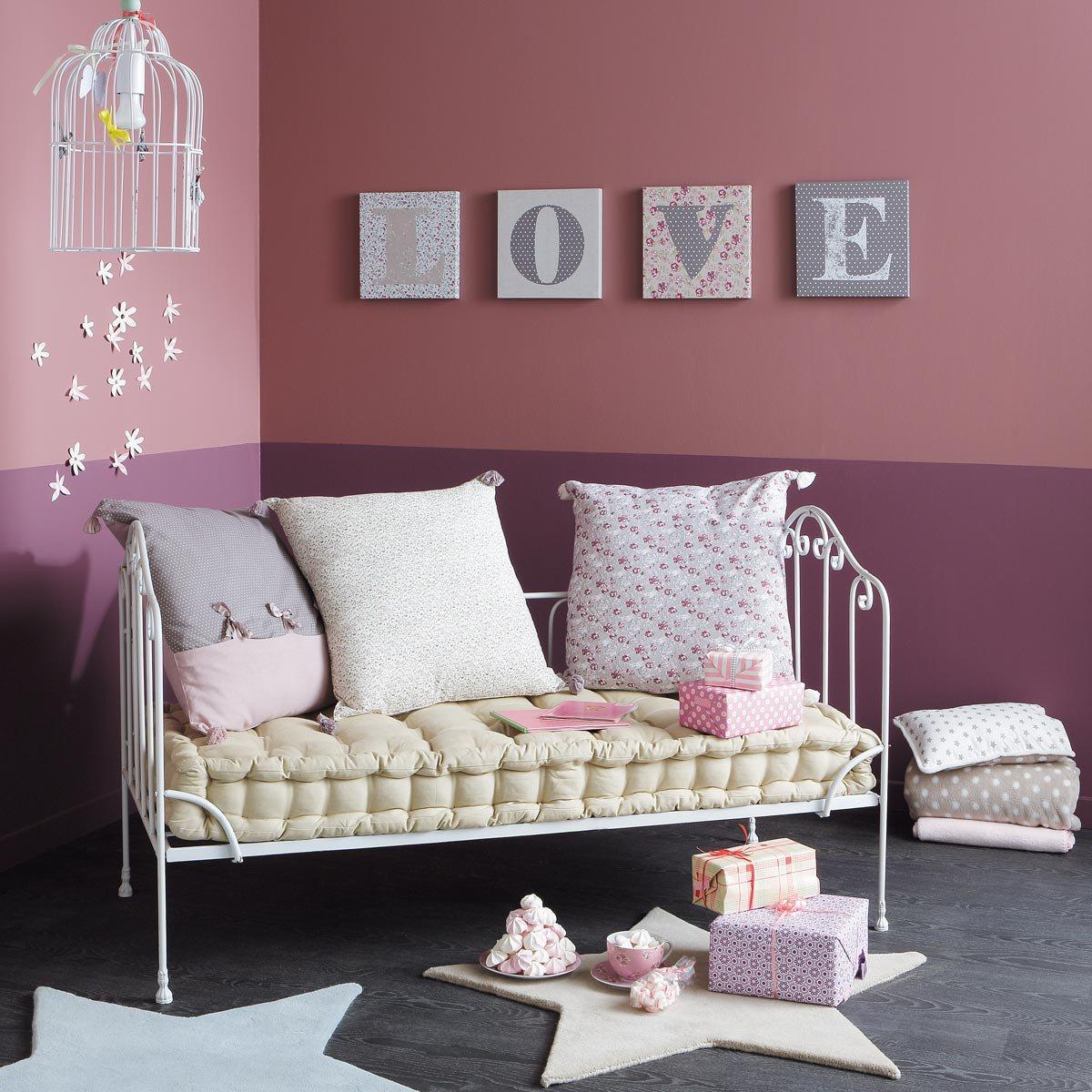 maisons du monde lance sa collection junior decocrush. Black Bedroom Furniture Sets. Home Design Ideas