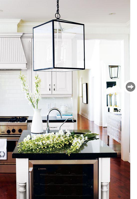 Conseils & astuces pour bien choisir l'éclairage...de sa cuisine | www.decocrush.fr