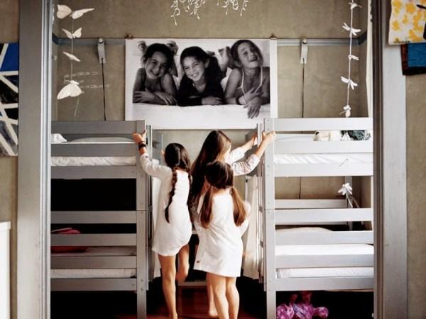 DIY Kids : Des lits superposés homemade