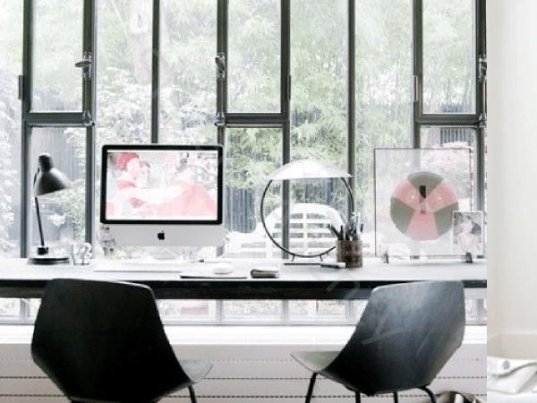 Comment créer le bureau parfait pour travailler à la maison ?