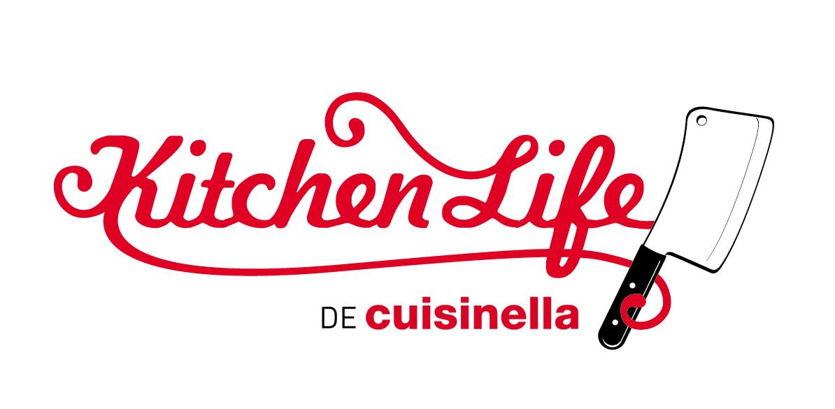 { Partenariat } Kitchen Life x Decocrush