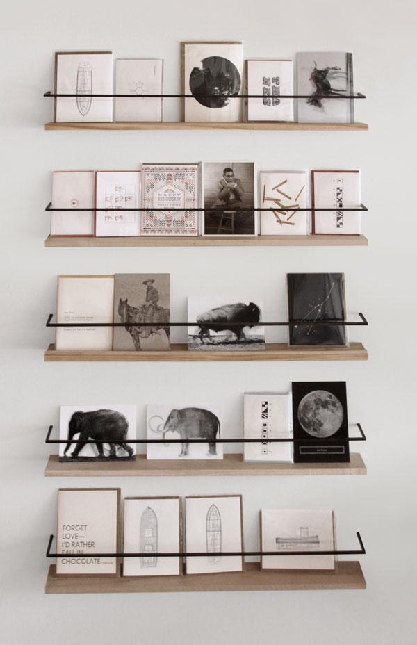 crush comment d corer avec des cartes postales decocrush. Black Bedroom Furniture Sets. Home Design Ideas