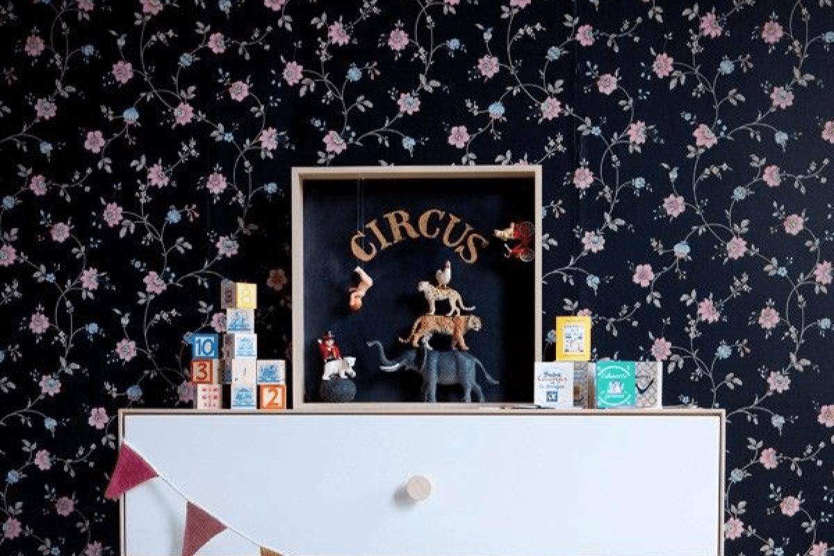 Kids : 3 idées déco pour les murs de leur chambre