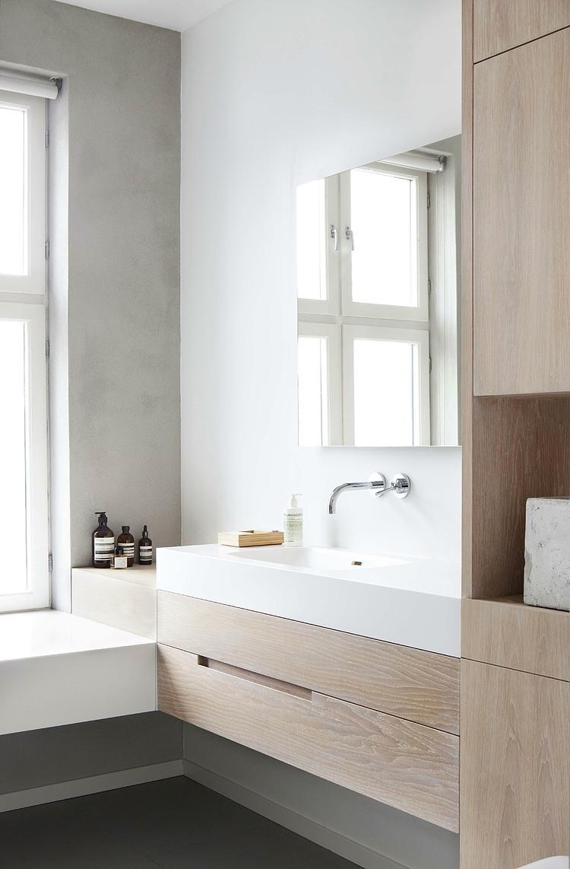 Moderniser Salle De Bain conseils & astuces : comment moderniser sa salle de bain
