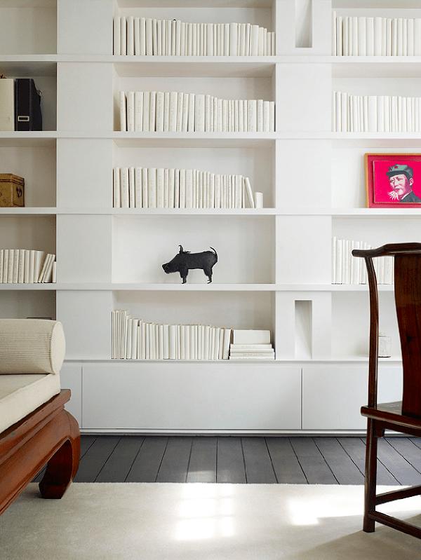5 idées originales pour ranger ces livres et magazines | @decocrush (http://www.decocrush.fr)