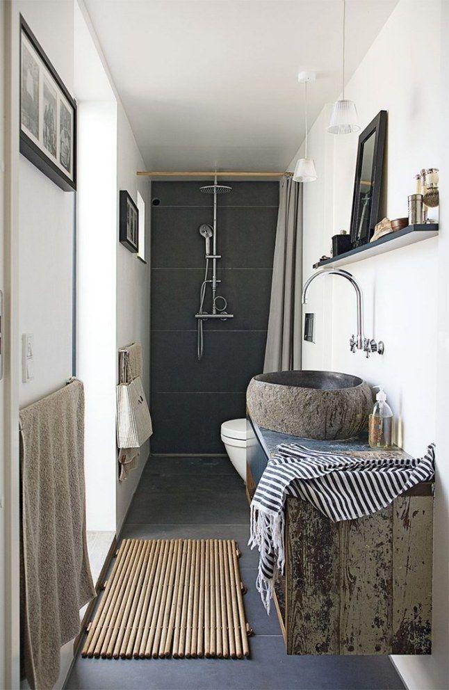 Idees Deco Pour Une Salle De Bain Moderne Et Contemporaine