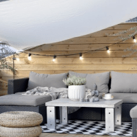 10 terrasses ombragées pour s'inspirer