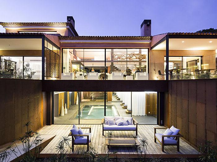 Sublime Comporta : Une retraite design au Portugal | www.decocrush.fr - @decocrush